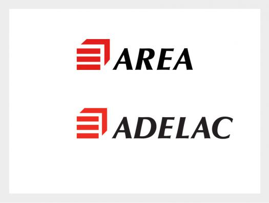 logo AREA - ADELAC